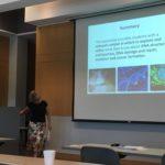 Dana Haine, UNC Chapel Hill presentation